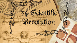 The Most Important Events of the Scientific Revolution timeline