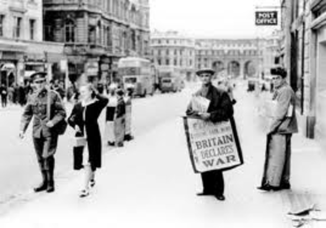 The impact of the munich agreement and hitlers invasion of czechoslovakia to the world wars