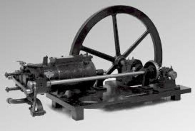 inventions of the industrial revolution timeline. Black Bedroom Furniture Sets. Home Design Ideas