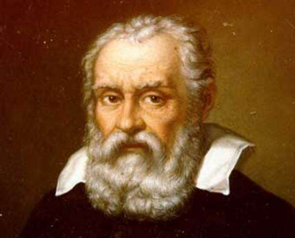 Galileo publishes Dialogues Concerning the Two Principal Systems of the World, and it is immediately banned.