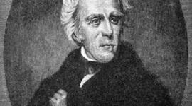 Andrew Jackson's timeline