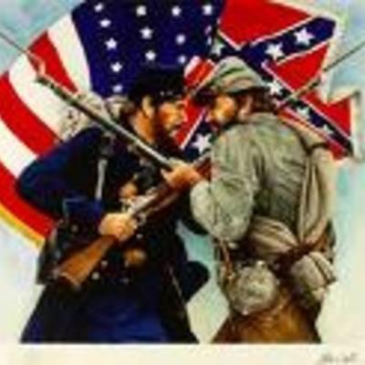 Union vs. Confederate: The Civil War  Chyanne #23 timeline