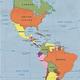 Americas map wfb 964 1452