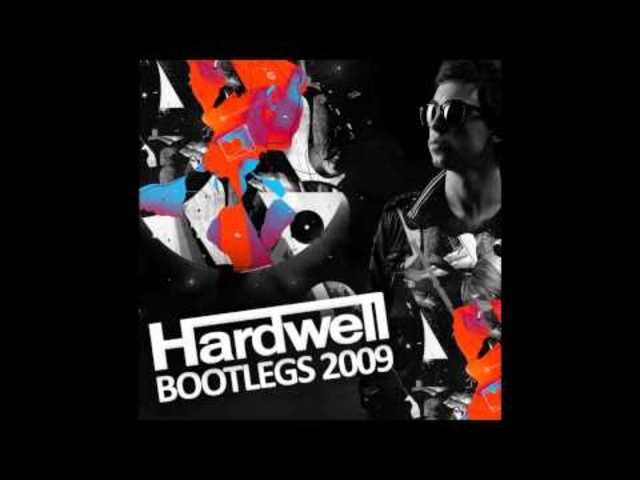 "Sacó su primer disco llamado ""Hardwell Bootleg Pack 2009"""