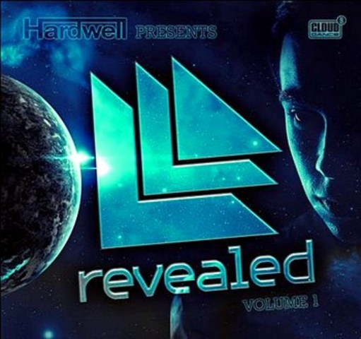 "Presentó su disco ""Hardwell Revealed, Vol. 1"""