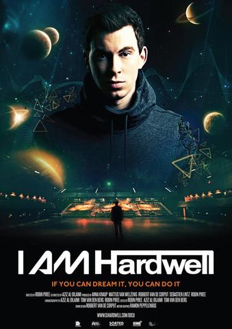 Salió el documental sobre la vida de Hardwell.