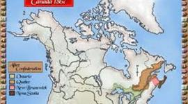 Canada's Early History- Social 5 timeline