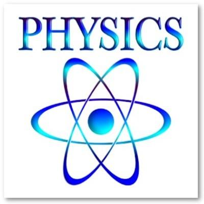 Jaan Poska ajaline füüsika timeline