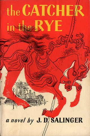 old spencer catcher in the rye