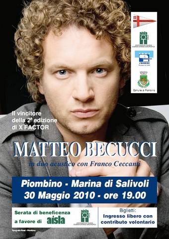 Live concert @Piombino