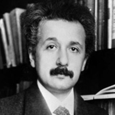 איינשטיין timeline