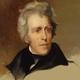 Andrew jackson (1767 1845) former u.s. president   old hickory 1