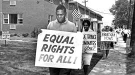 Civil Rights Timeline Mod 1, Grace Lilli, Laikyn