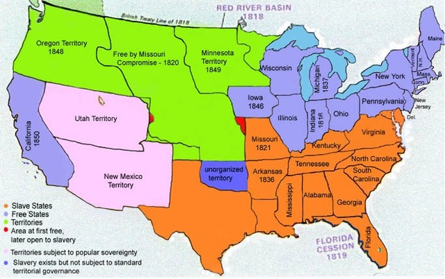 Andrew Jackson's timeline | Timetoast timelines