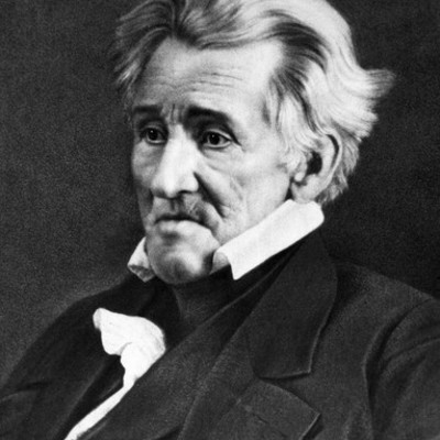 If Andrew Jackson hadn't won the election timeline