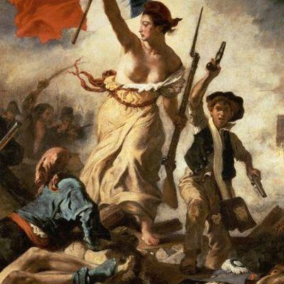 Revolução Francesa por João Wehrs e Guilherme timeline