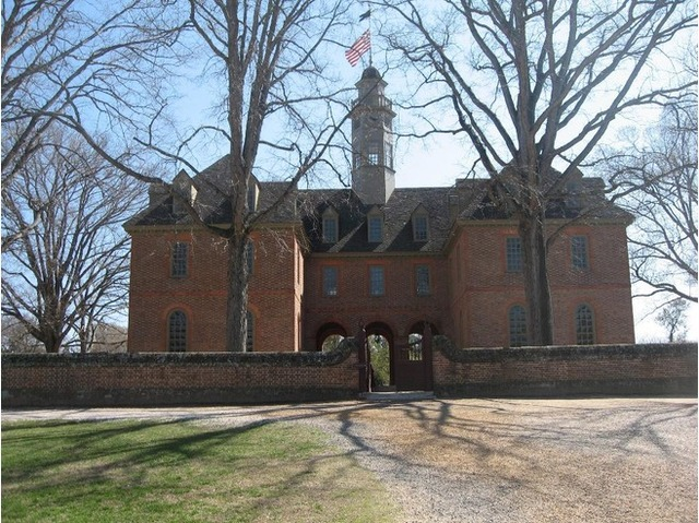 2f. The House of Burgesses