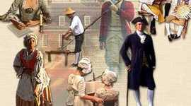 Colonial Timeline