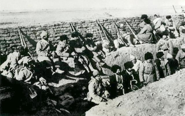 Russo-Japananese War