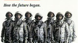 """The Right Stuff"" timeline"