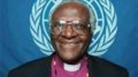 Desmond Tutu part 1 timeline