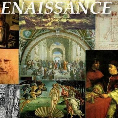 The Renaissance Period timeline