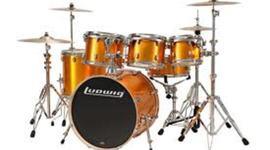 History of Drumming timeline