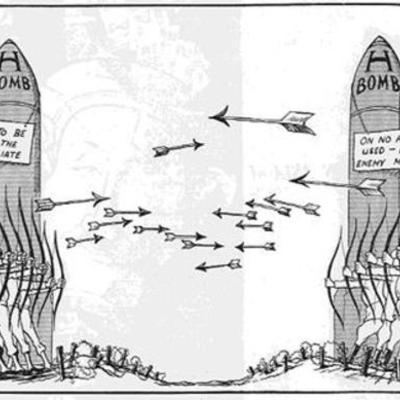 Cold War Timeline by: Robnisha Murray