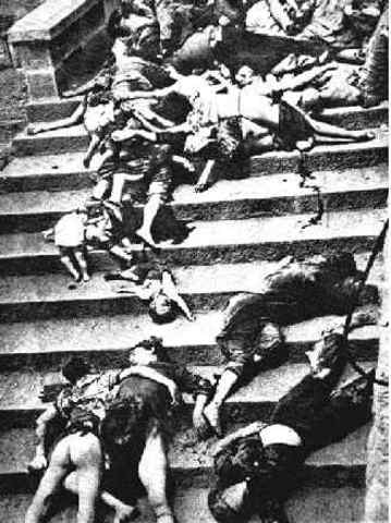 rape of nanjing in china
