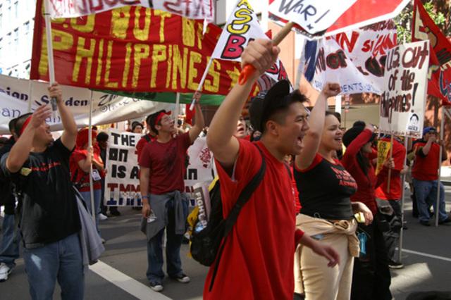 Phillippines (Battle of Manila)