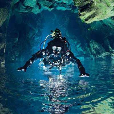 History of Scuba Diving timeline