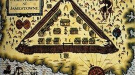 Jamestown timeline