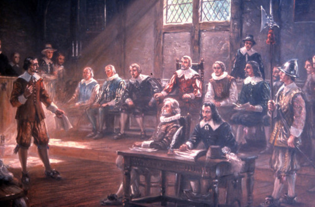 House of burgesses date in Sydney