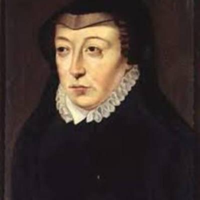 Caterina Maria Romula de Medici timeline