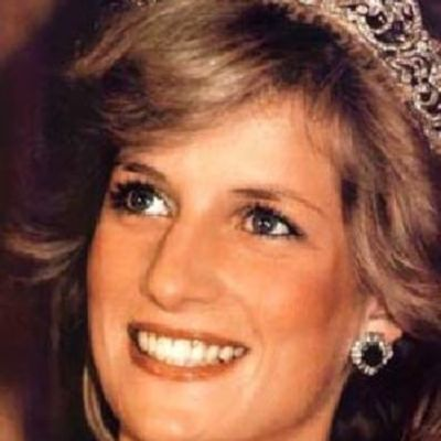 The Diana Years timeline