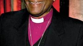 Desmond Tutu timeline