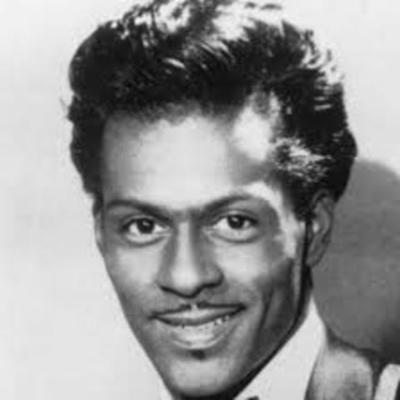 Life of Chuck Berry( and discography) timeline