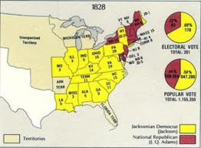 presidential election of 1828 Presidential election of 2000, electoral and popular vote summary presidential election of 1996, electoral and popular vote summary who can vote and who can be elected.