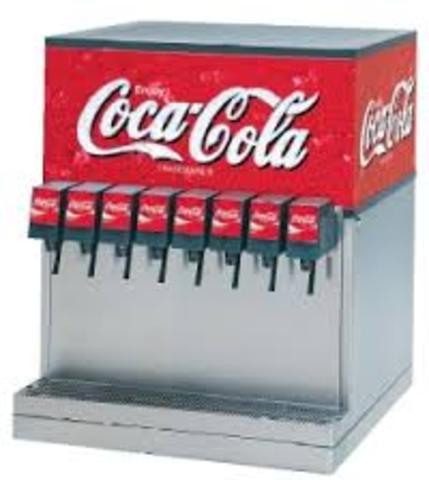 Coca-Cola timeline | Timetoast timelines