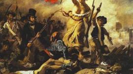 Forløb: Den franske revolution  timeline