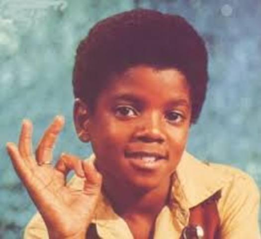 """Thriller"" Released"