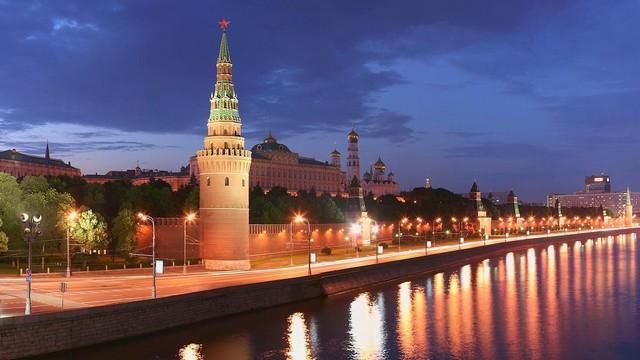 покорение Москвы