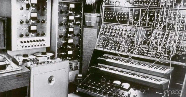 The Birth Of EDM