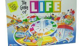 Life Span Activity timeline