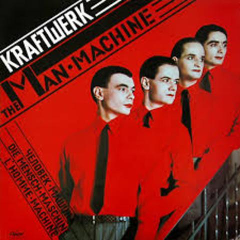 Kraftwerk Becomes The First Fully EDM Artist / Band