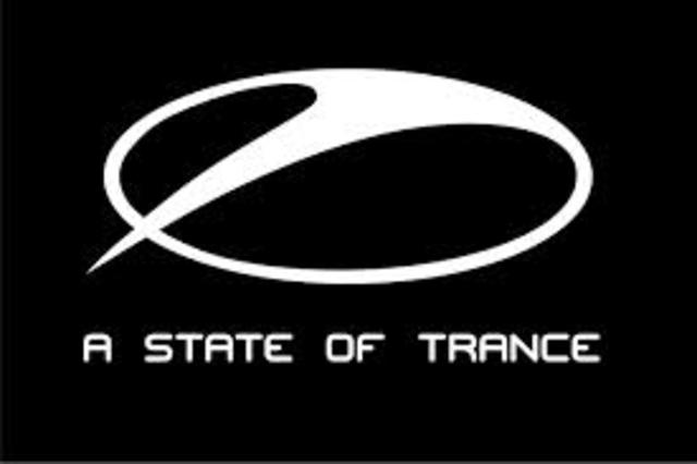 In A State Of Trance