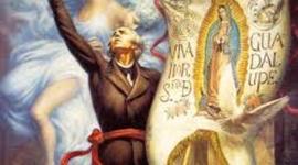 la independencia  y la problematica formacion del nuevo estado mexicano timeline