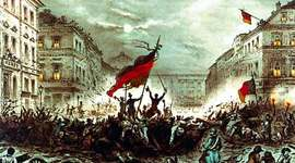 H.A.L.F. Revolutions timeline