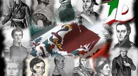 Independencia de mexico - Ruiz timeline