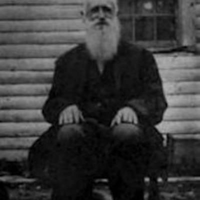 Henry H. Dedrick timeline